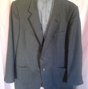 🕴️ Christian Dior Monsieur Wool Sport Coat🕴️